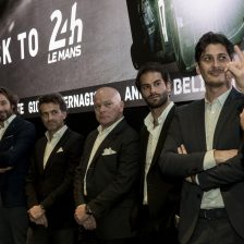 """""""Back to 24H"""": un film coinvolgente"""