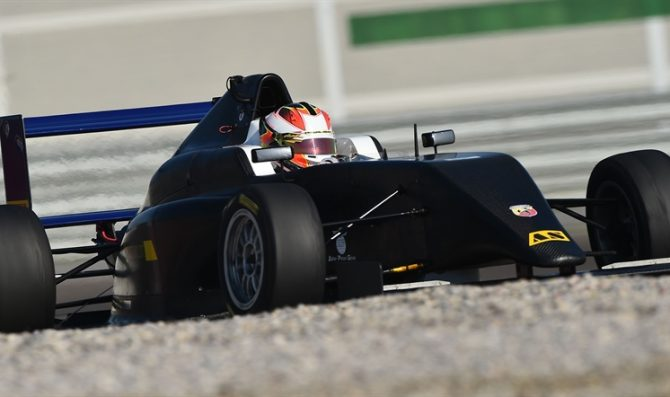 AS Motorsport chiude con Freymuth