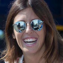 Carlotta Fedeli torna in pista