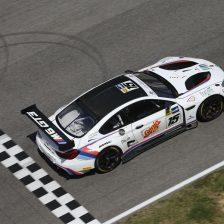 Ceccato con le BMW GT3 e GT4