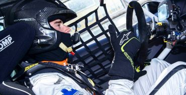 Fontana e Kaffer piloti Audi per lo Sprint