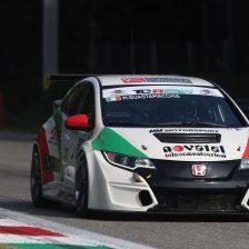 Guastamacchia con MM Motorsport