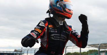 Magnus leads Audi 1-2 at Spa