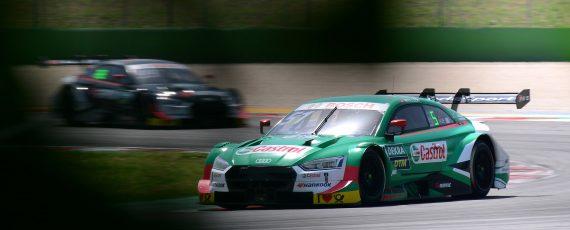 Muller vince tra gli imprevisti