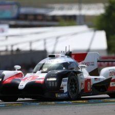 24H Le Mans: qualifica 1