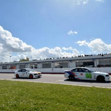 A Magione torna la BMW Racing Series