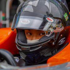 Changyuan to make F.Renault debut