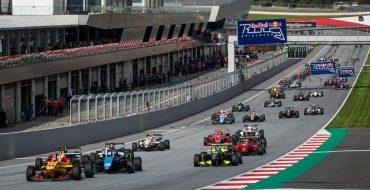 Cerqui ritorna in pista con la Maserati