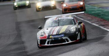 TCR Italy: a Imola il terzo round