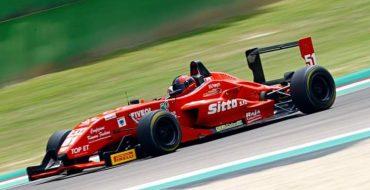 Imola, Gara 1: vittoria della BMW