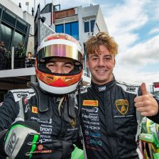 Dutchman Kroes victorious on home soil