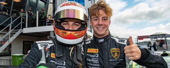 Kroes victorious on home soil