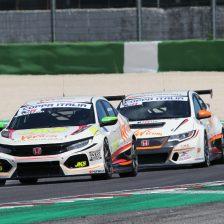 Giacon vince a Misano nella doppietta MM Motorsport