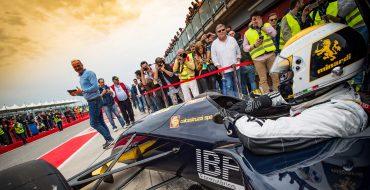 Lamborghini rinnova l'appuntamento con Spa
