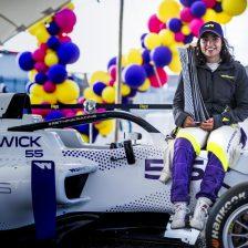 Chadwick wins inaugural W Series Championship