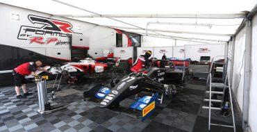 Supercars Series, Valli rientra a Imola