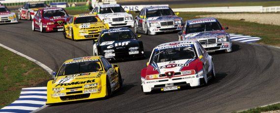 500 gare per il DTM a Lausitz