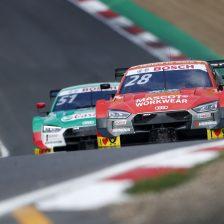 Il DTM fa tappa al Lausitzring