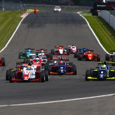 British F3 title battle to be decided