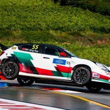 Riparte in Cina la sfida di Romeo Ferraris