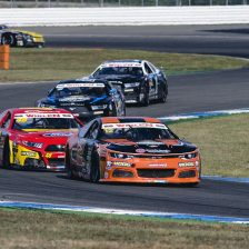 Tricky weekend for Solaris Motorsport at Hockenheim