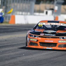 Solaris Motorsport lands in Belgium for the EuroNASCAR  Finals