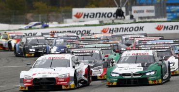 La Solaris Motorsport vola in Belgio per la Finale della EuroNASCAR