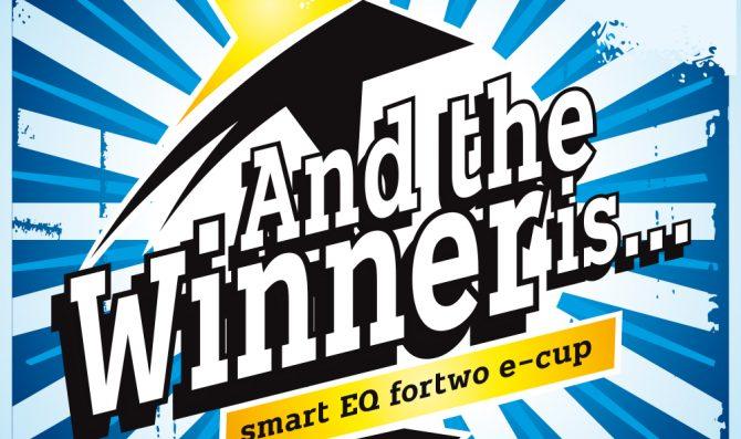 The Final e-Countdown: ad Adria la finalissima della smart e-cup