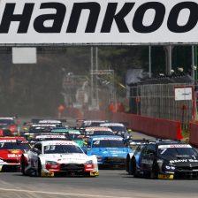 A Monza i test ufficiali DTM