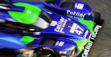 Faro Racing annuncia Giulio Bensi