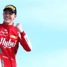 Vesti con Prema nel FIA Formula 3