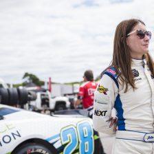 Julia Landauer joins PK Carsport