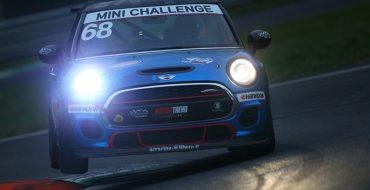PMA Motorsport a quattro punte