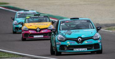 PB Racing con la Exige