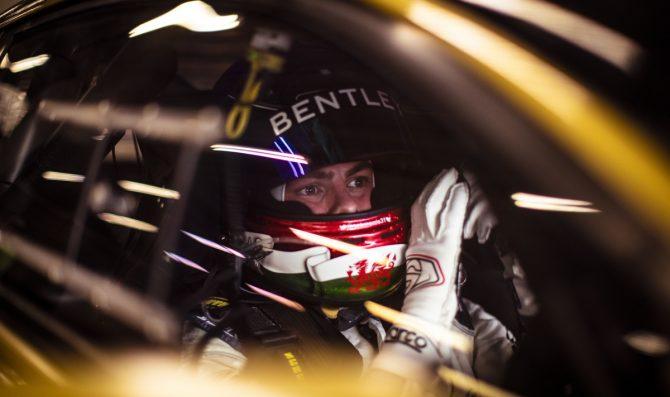 Bentley confirms full season programme