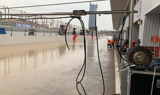 24H Dubai suspended