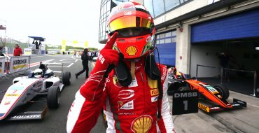 Arthur Leclerc signs with Prema