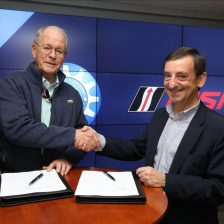 ACO and IMSA seal agreement