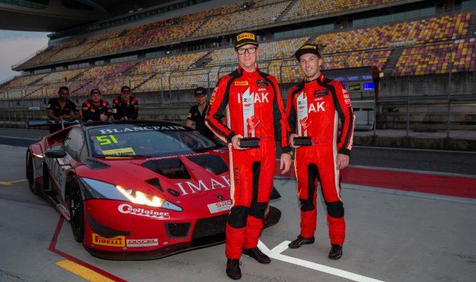AMAC Motorsport returns for third season