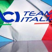 Minì pilota ACI Team Italia