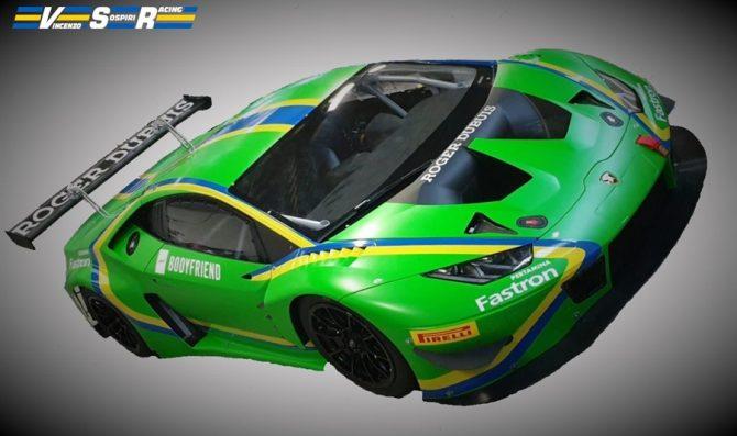 VS Racing tra Asia e Italia