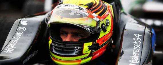 Alvarez nel British F3