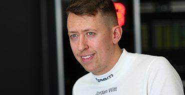 Tuck joins Walkenhorst for DTM Trophy