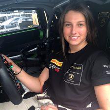 Taya Heath to contest Australian GT