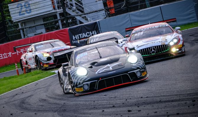 First teams confirmed for Suzuka 10H
