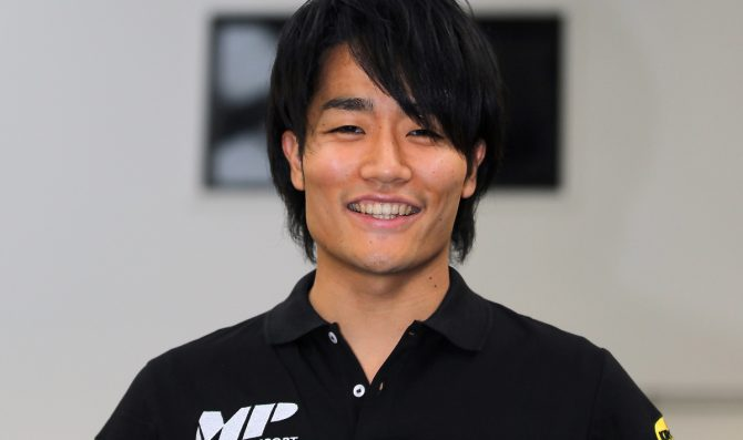 Matsushita switches to MP