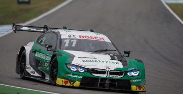 Viscaal ritorna con MP Motorsport