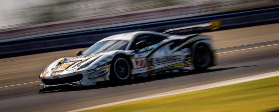 Ferrari in trionfo con HubAuto