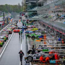 SRO a Monza: c'è un piano B per il virus