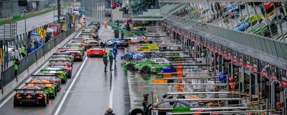 Monza: un piano B per il virus